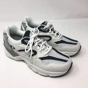 Apex Men's Boss Runner X Last Blue Size 8.5